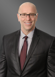 Headshot of attorney Stephen Paffrath